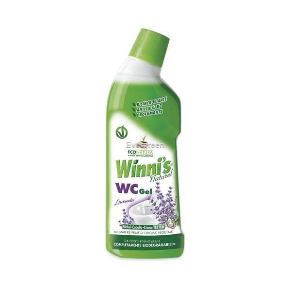 Winni's WC 750mL
