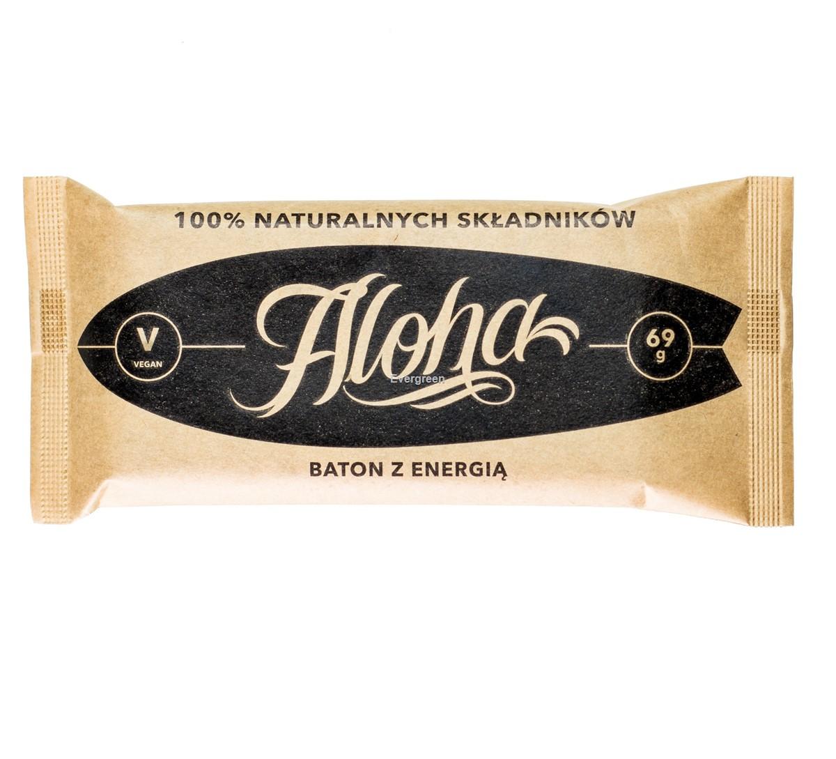Baton Aloha 69g .