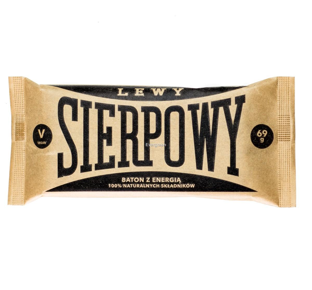 Baton Lewy Sierpowy 69g