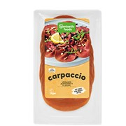 Carpaccio 90g Vantastic Foods