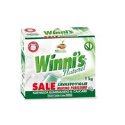 Sól do zmywarki 1kg Winni's Promo 20%