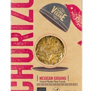 Chorizo mexican ground 200g Terra Vegane