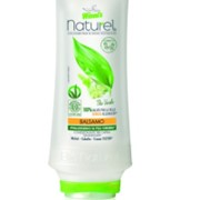 Winni's Balsam do włosów - Green tea 250ml