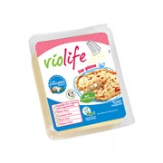 Violife mozzarella do pizzy 400g