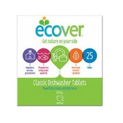 ECOVER tabletki do zmywarki 500g