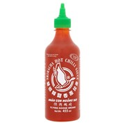 Sos chilli Sriracha ostry 200ml